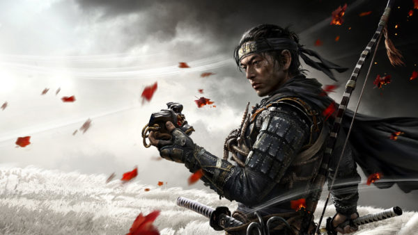 Ghost of Tsushima The Undying Flame Guide