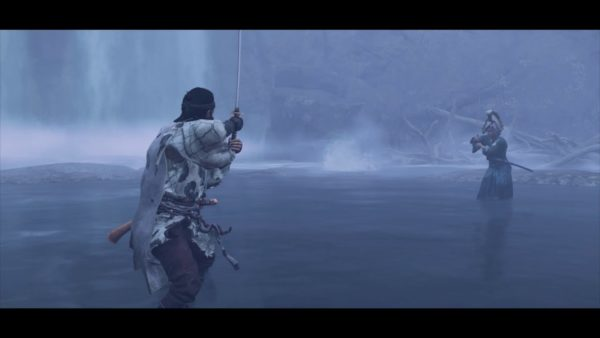 Ghost of Tsushima The Six Blades of Kojiro Guide