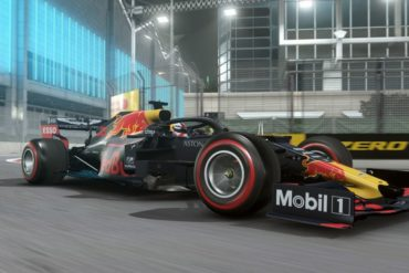 F1 2020 PC Optimization