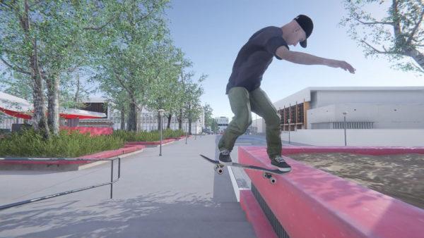 Skater XL Crash Fix