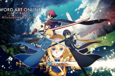 Sword Art Online Alicization Lycoris Easy Anti-Cheat Untrusted System File Fix