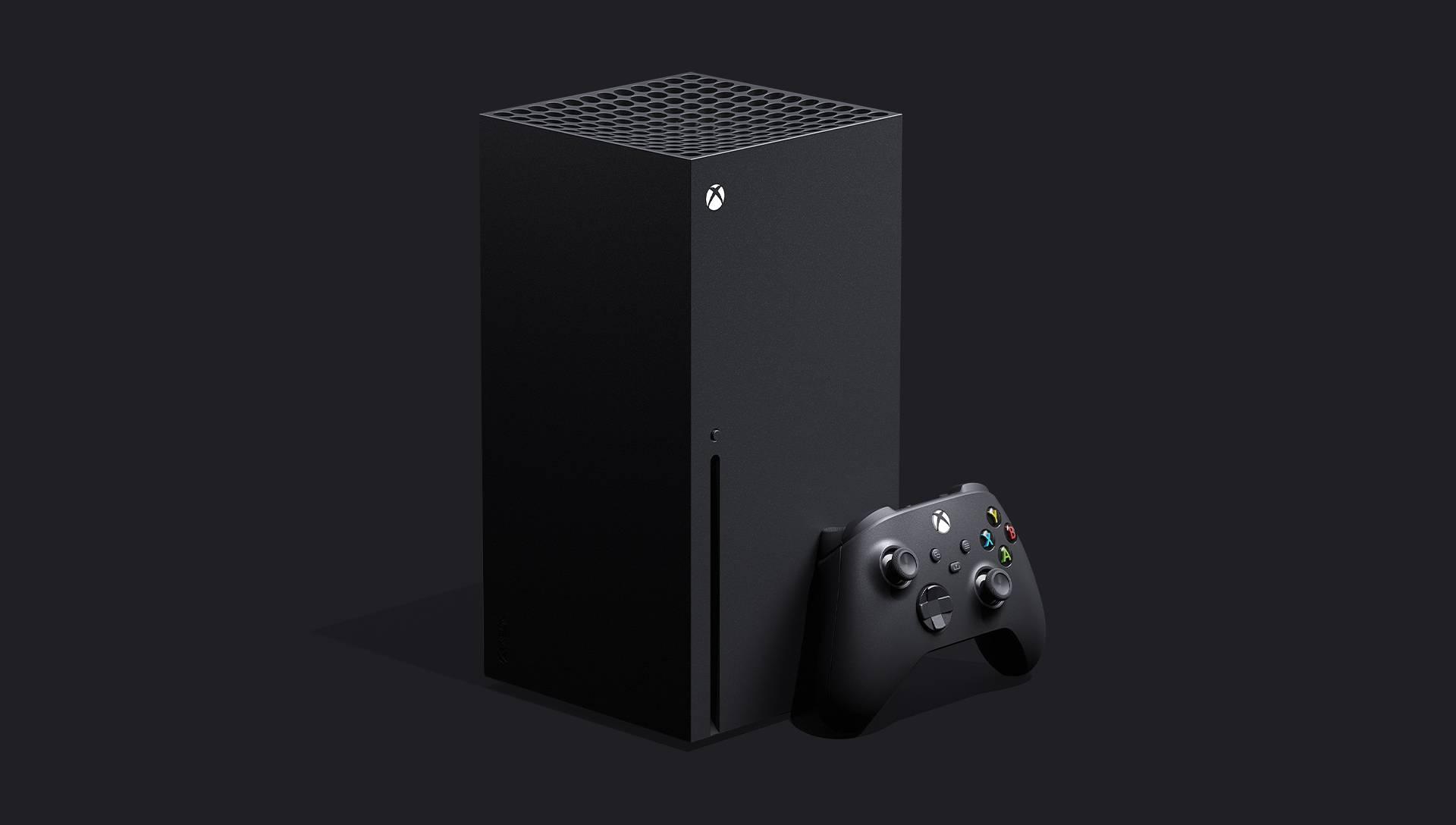 Xbox Series X SSD