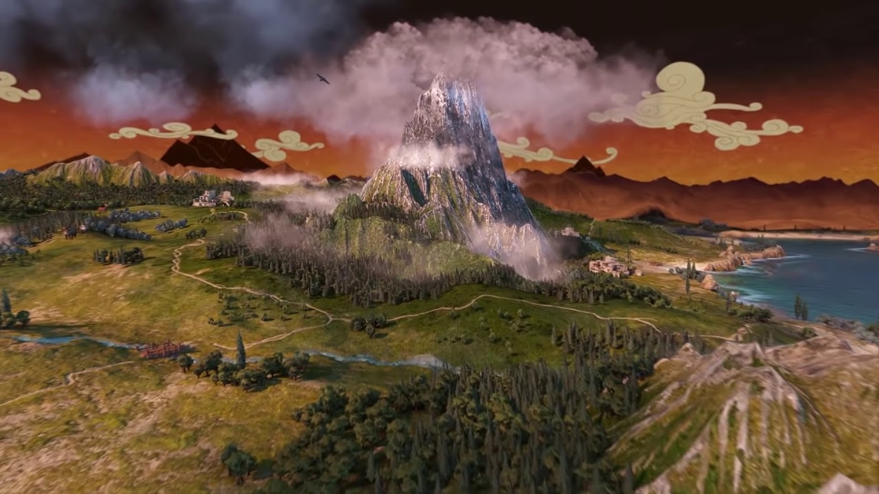 Total War Saga: Troy Trading Guide