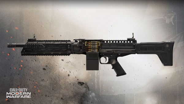 Call of Duty: Modern Warfare FiNN Unlock and Best Loadouts for MP and Warzone