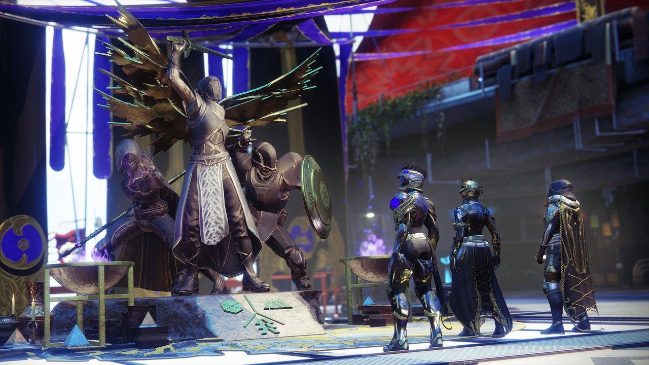 Destiny 2 Season of Arrivals Solstice of Heroes Guide