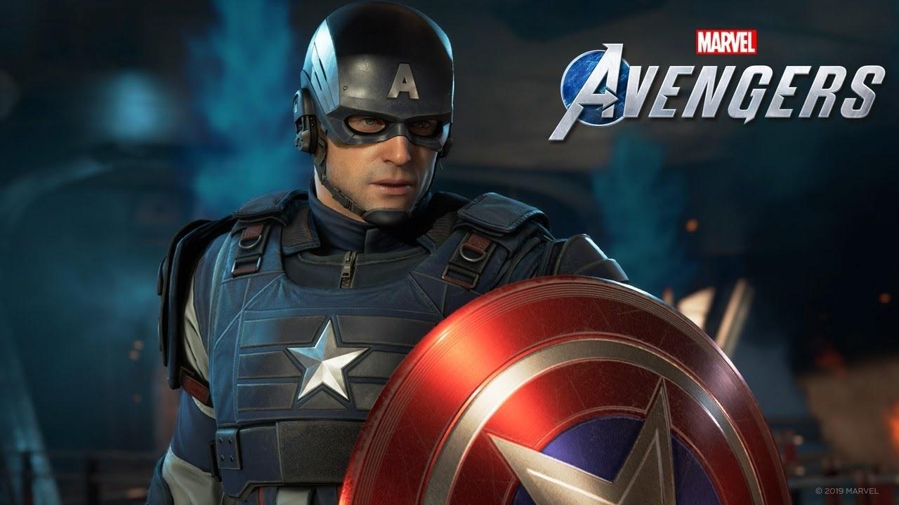 Marvel's Avengers Uru