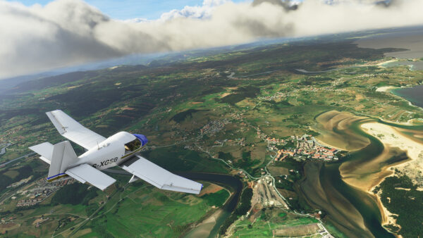 Microsoft Flight Simulator 2020 Landmarks Guide