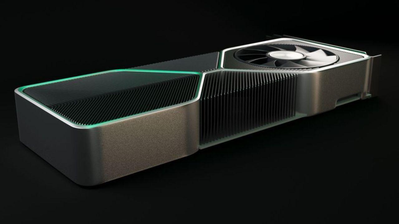 Nvidia RTX 3090 Reference Design