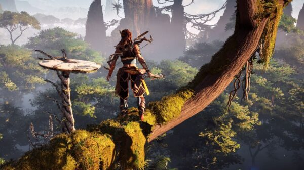Horizon Zero Dawn Save Game Error Fix