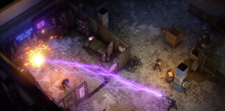 How to rescue refugees in Wasteland 3