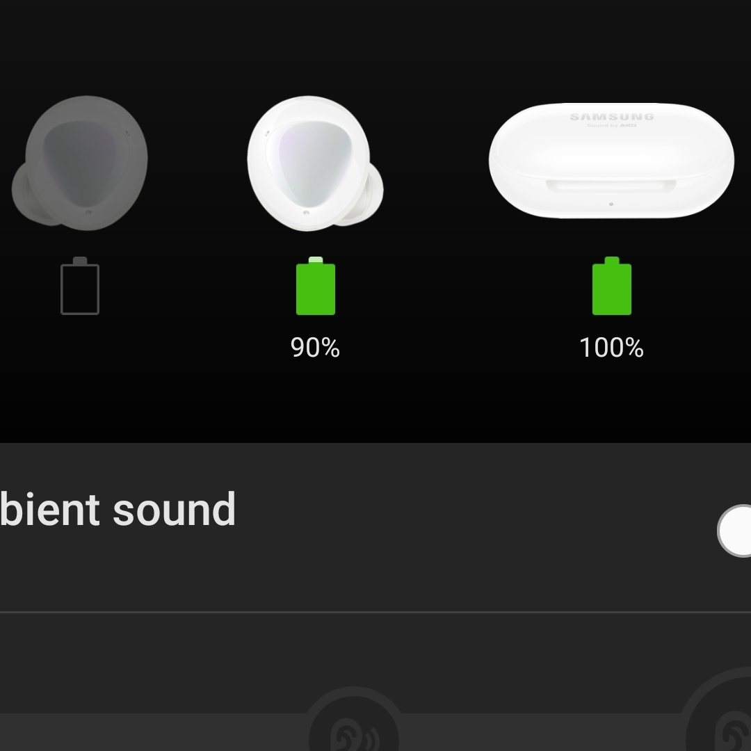 Samsung Galaxy Buds Left Or Right Bud Disconnection Issue Fix