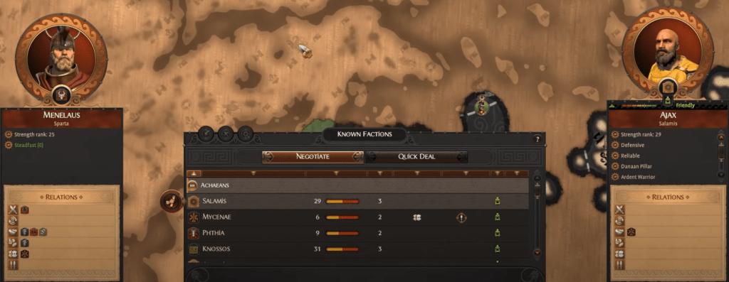 Total War Saga Troy Resources