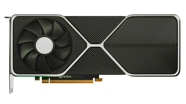 Intel Nvidia RTX 3080