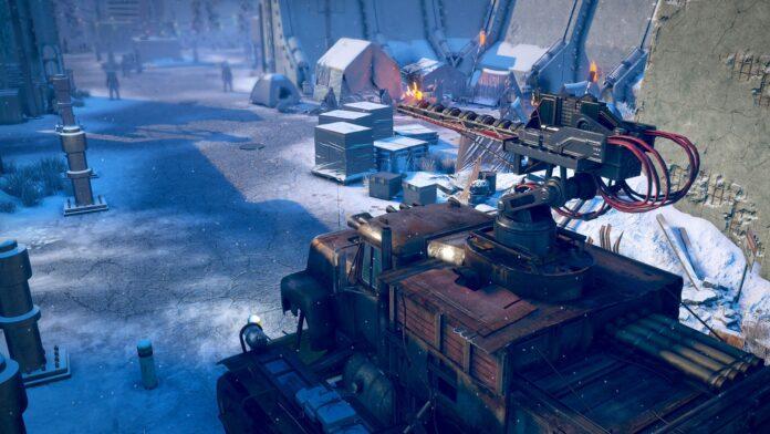 Wasteland 3 attributes
