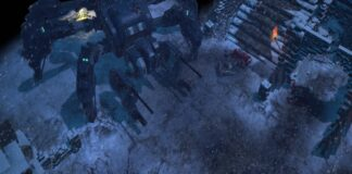 Wasteland 3 endings the final battle of Colorado
