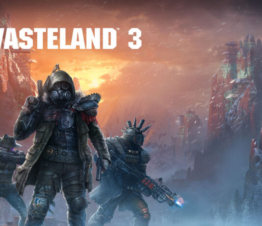 Wasteland 3 love letter puzzle