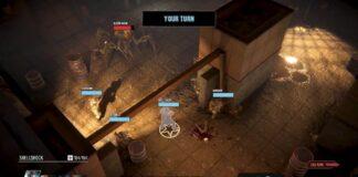 Wasteland 3 weapon mods