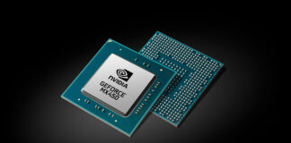 Nvidia MX 450