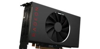 AMD RX 5300