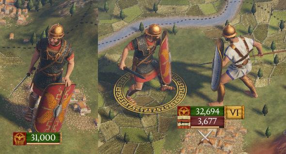 Imperator: Rome Update