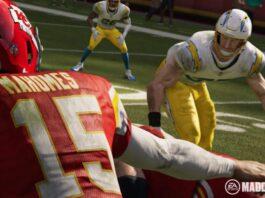 Madden NFL 21 Face Of The Franchise Walkthrough
