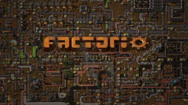 Factorio Crash Fix
