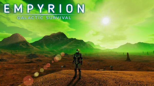 Empyrion Galactic Survival Internal Error Fix