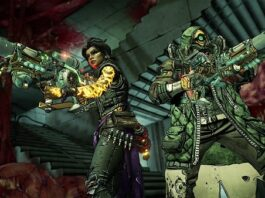 Borderlands 3 Sapphire's Run Crew Challenges