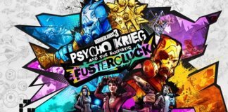 Borderlands 3 Psycho Krieg Legendary Class Mods Guide