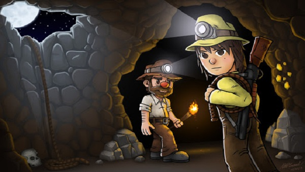 How to Get Rid of Ghosts in Spelunky 2