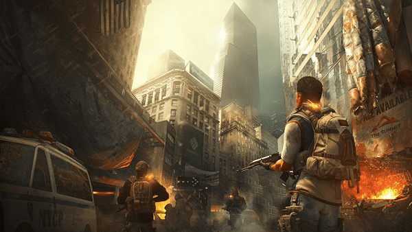 How to Unlock Shrapnel Trap in The Division 2 Concealed Agenda