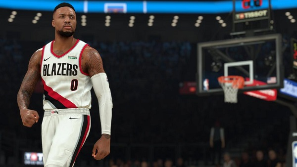How to Scan Your Face in NBA 2K21