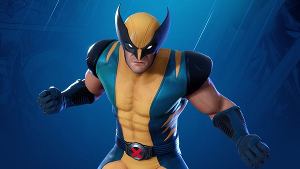 Fortnite Wolverine Guide
