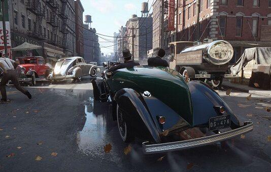 Mafia: Definitive Edition Free Ride Mode Guide