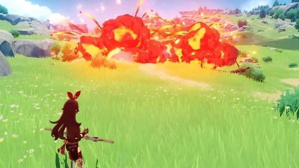 Genshin Impact Increase Adventure Rank