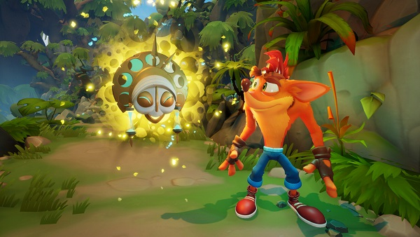 Crash Bandicoot 4: It's About Time Flashback Tapes Locations Guide