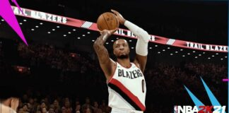 NBA 2K21 Locker Codes Guide