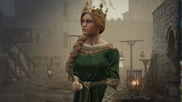Crusader Kings 3 Marriage Guide