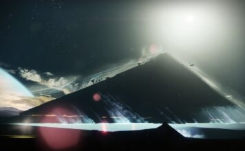 Destiny 2 Darkness