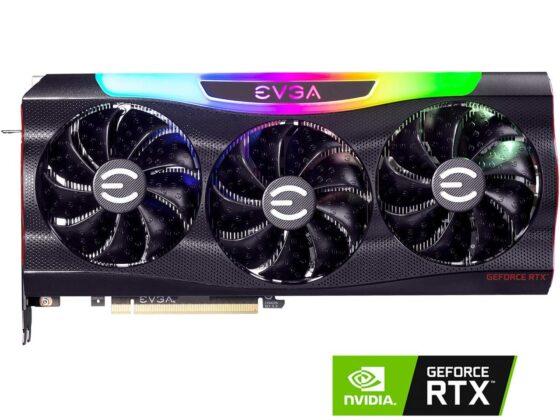 EVGA GeForce RTX 3080 FTW3 ULTRA GAMING