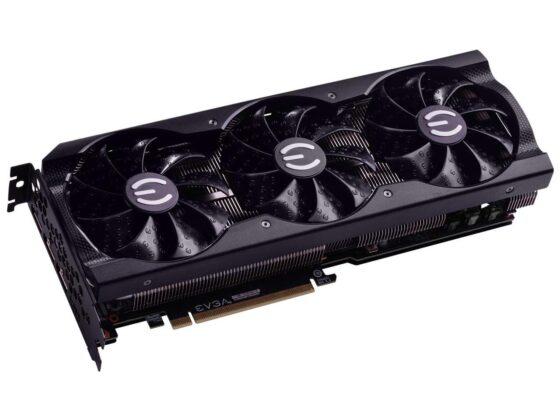 EVGA GeForce RTX 3080 XC3