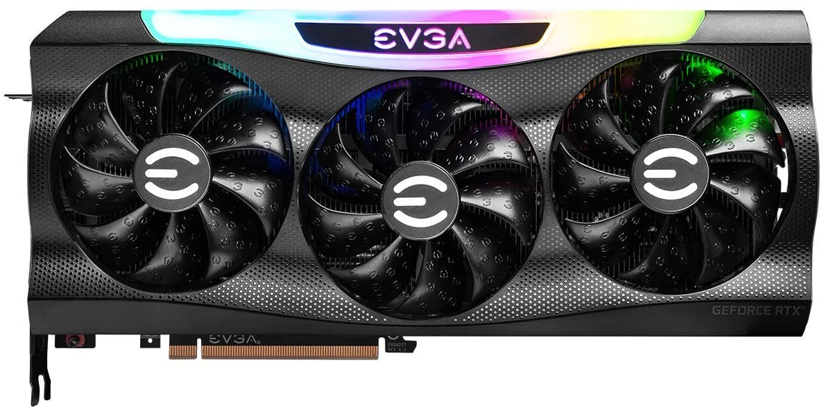 EVGA RTX 3070 FTW3 Ultra Gaming