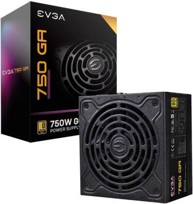 EVGA Super Nova 750 Ga