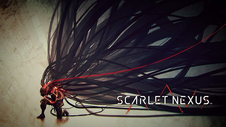 Scarlet Nexus PS5