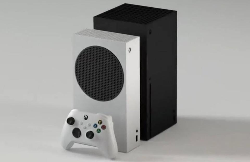 Xbox Series X Pre-order