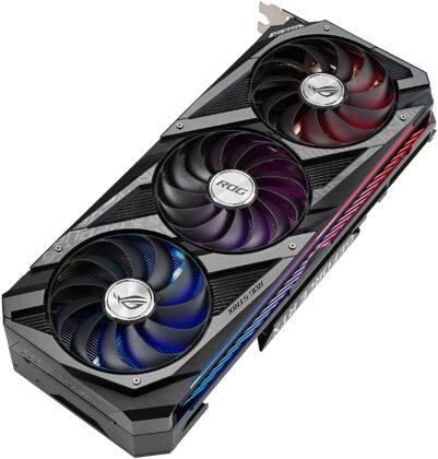 ASUS ROG Strix GeForce RTX 3080 OC