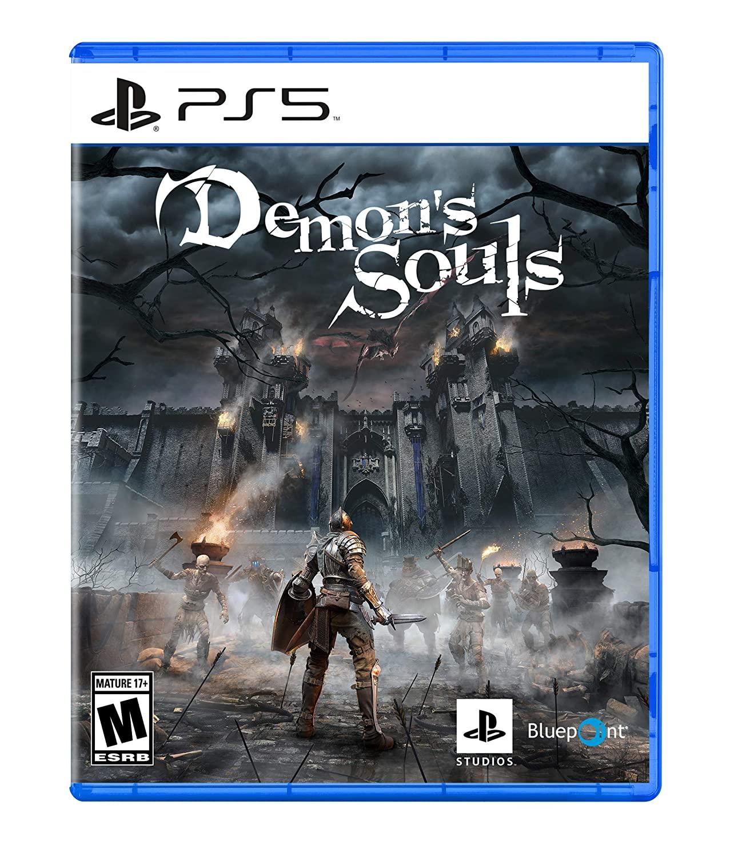 Pre-order PS5 Games