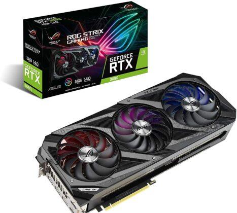 Pre-order RTX 3090