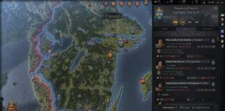 Crusader Kings 3 coping mechanisms