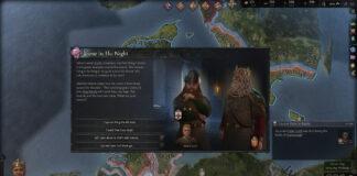 Crusader Kings 3 modifiers
